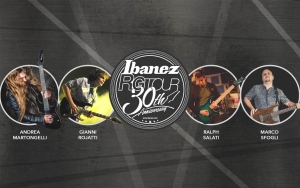 ibanez rg tour 30th anniversary